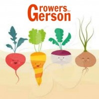 Growers for Gerson - Il ponte tra agricoltori e consumatori